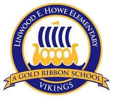 Linwood-E-Howe Elementary-School-logo
