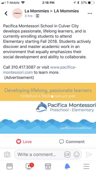 Pacifica-Montessori-LA-Mommies-Facebook-Page-2
