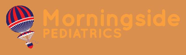 Morningside Pediatrics Logo